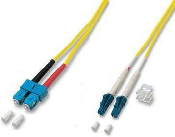 Patchkabel OS2 LC-SC 9/125, 2m