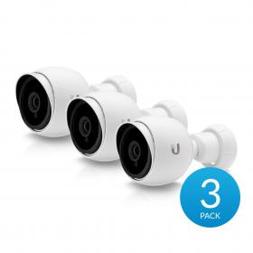 UniFi Protect G3 Bullet - 3-PACK